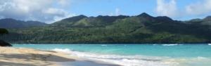Strand Domenikanische Republik