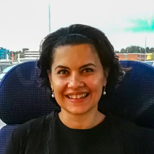 Drita Friedli (Forever Business Owner)